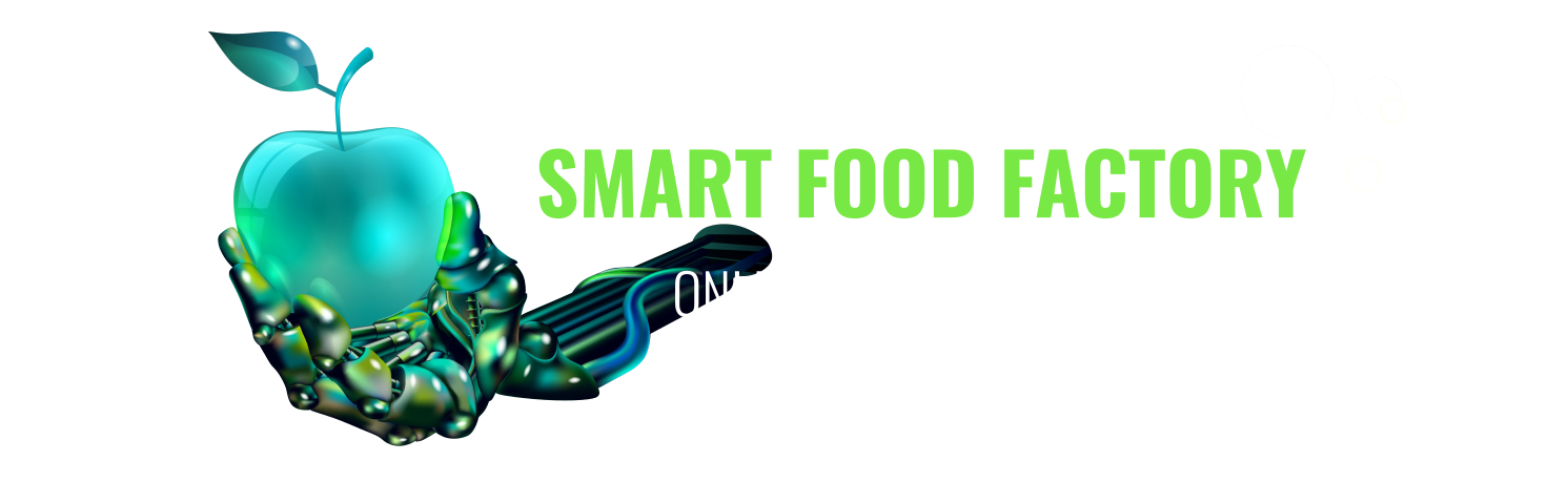 Smart Food Factory Online Conference & Exhibition